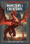 RPG Item: Monsters and Creatures: A Young Adventurer's Guide
