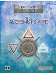 RPG Item: Kingdom & Commonwealth 1: The Alchemist's Wife