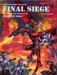RPG Item: Siege on Tolkeen 6: Final Siege
