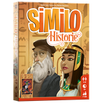 Board Game: Similo