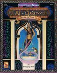 RPG Item: ALQ4: Secrets of the Lamp