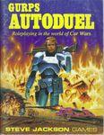RPG Item: GURPS Autoduel