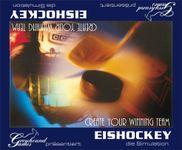 Board Game: Eishockey: Die Simulation