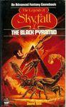RPG Item: The Black Pyramid