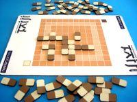 Board Game: TAIJI