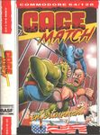 Video Game: Intergalactic Cage Match
