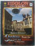 RPG Item: Eidolon: City in the Sky, Second Edition