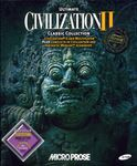 Video Game Compilation: Civilization II Gold Edition