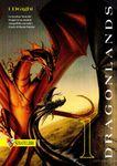 RPG Item: Dragonlands #1: I Draghi