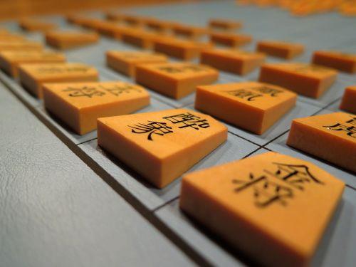 Board Game: Chu Shogi