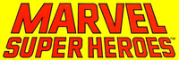 RPG: Marvel Super Heroes