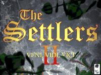 Video Game: The Settlers II: Veni, Vidi, Vici