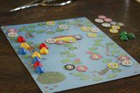 Board Game: China Moon