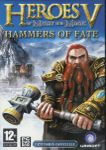 Video Game: Heroes of Might and Magic V: Hammers of Fate