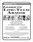 RPG Item: GURPS Loadouts: Low-Tech Armor