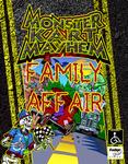 RPG Item: Family Affair