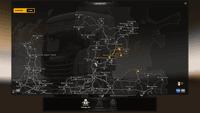 Video Game: Euro Truck Simulator 2 - Scandinavia
