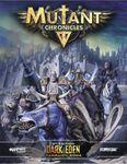 RPG Item: Dark Eden Campaign Book