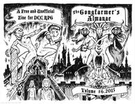 Issue: The Gongfarmer's Almanac (2015 Volume 6)