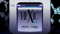Video Game: Hexic HD