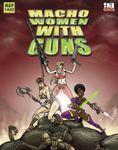 RPG Item: Macho Women With Guns (d20)