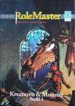 RPG Item: Kreaturen & Monster Band I