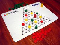 Board Game: Ampel