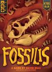 Board Game: Fossilis