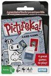 Board Game: Pictureka! Card Game