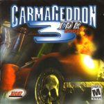 Video Game: Carmageddon 3: TDR 2000