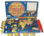 Board Game: 2012: The Mayan Calendar