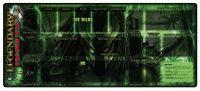 Board Game Accessory: Legendary Encounters: A Predator Deck Building Game – Playmat