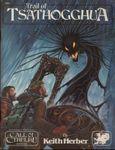 RPG Item: Trail of Tsathogghua