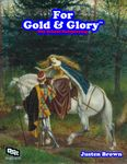 RPG Item: For Gold & Glory
