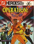 RPG Item: Operation: Atlantis