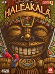 Board Game: Haleakala
