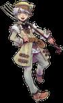 Character: Aden