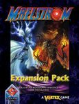 Board Game: Maelstrom Expansion Pack