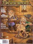 Issue: Dungeon (Issue 71 - Nov 1998)
