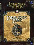 RPG Item: Draconic Lore