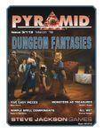 Issue: Pyramid (Volume 3, Issue 113 - Mar 2018)
