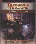 RPG Item: H3: Pyramid of Shadows