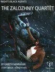 RPG Item: The Zalozhniy Quartet
