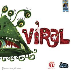 Resultado de imagem para viral board game