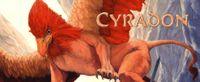 Setting: Cyradon