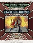 RPG Item: Daring Tales of Adventure 10: Kingdom of the Blood Gods