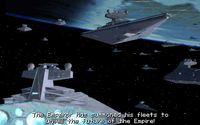 Video Game: Star Wars: TIE Fighter