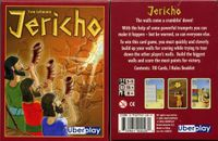 Board Game: Jericho