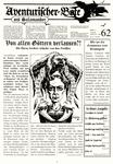 Issue: Aventurischer Bote (Issue 62 - Mar/Apr 1996)