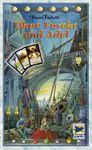 Board Game: Ohne Furcht und Adel